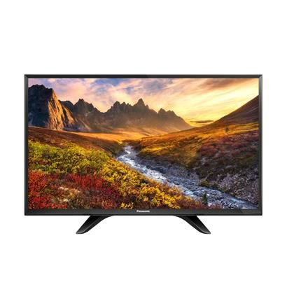 "TV LED 32"" Panasonic TC-32D400B HD 2 HDMI e 1 USB 240Hz"