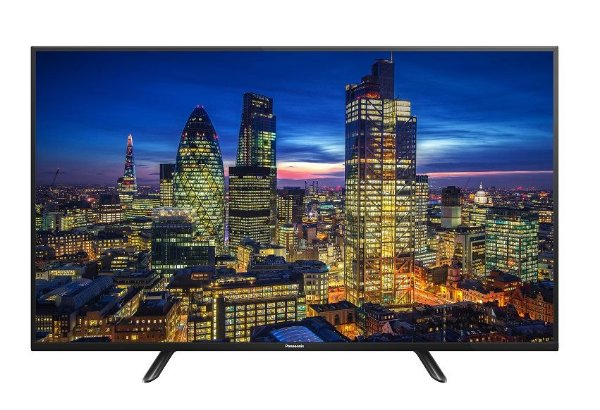 "TV LED 40"" Panasonic TC-40D400B Full HD com 1 USB 2 HDMI e Media Player"