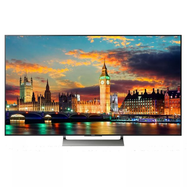 "Smart TV 4K Sony LED 55"" com 4K X-Reality Pro, Motionflow 960 e Wi-Fi - XBR-55X905E"