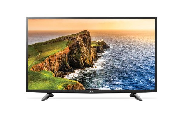 "LG LED 43"" HD USB HDMI- 43LW300C"