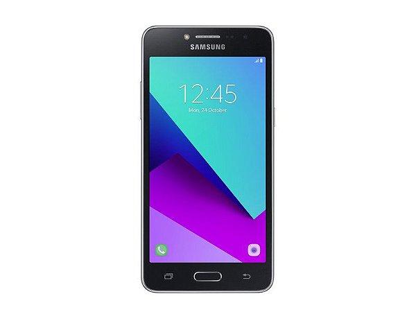 """Samsung Galaxy J2 Prime TV Preto com 16GB, Dual Chip, Tela 5"""", TV Digital, Câmera 8MP, Android 6.0 e Processador Quad Core de 1.4 Ghz"""