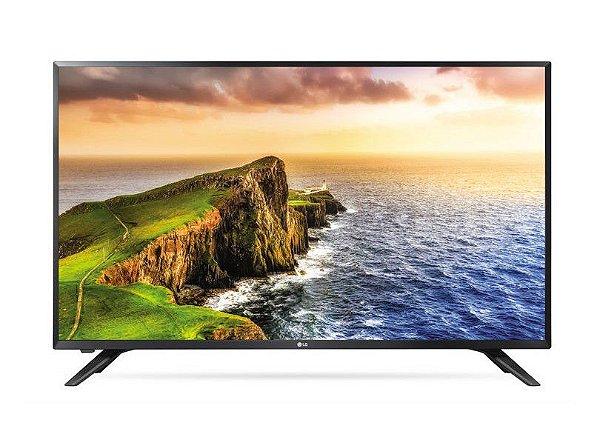 Tv Led 43 Polegadas Lg Full HD USB Hdmi 43LV300C