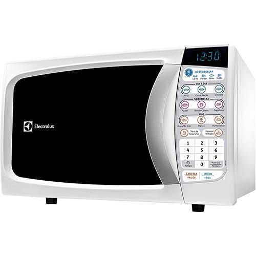Micro-ondas Electrolux MTD30 20 Litros Branco - 127v