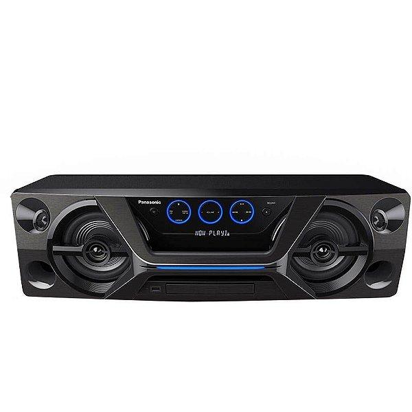 Mini System Sc-ua3lb-k Bluetooth, Wireless Media, 250w Rms- Panasonic