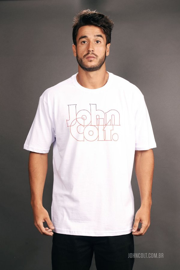 T shirt John Colt Vasado