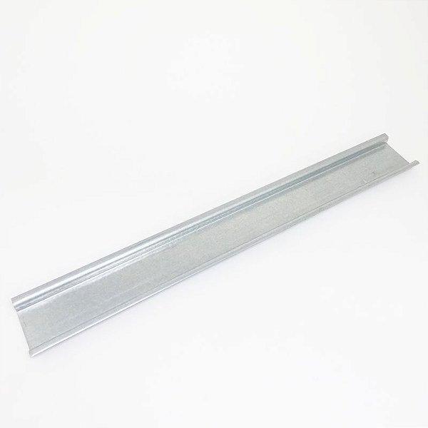 Trilho DIN - 1 metro