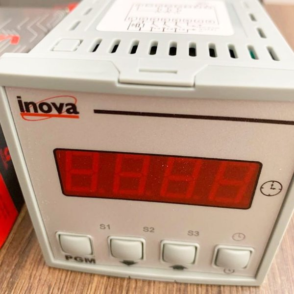 Temporizador digital INV-20401 - Inova