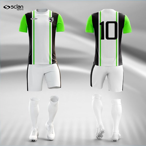 26bedfb9af Jogo Uniforme Esportivo Camisa Short