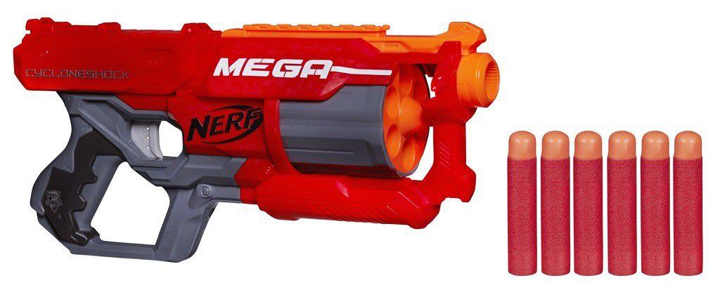 Nerf N-Strike Mega Cyclone