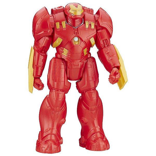 Marvel Avengers Hulkbuster Titan Hero Series - Hasbro