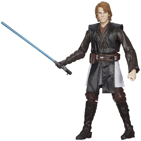 Anakin Skywalker #12 Star Wars - The Black Series