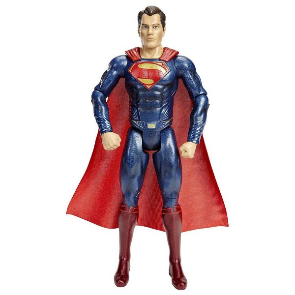 Superman Batman V Superman Dawn of Justice Multiverse Mattel