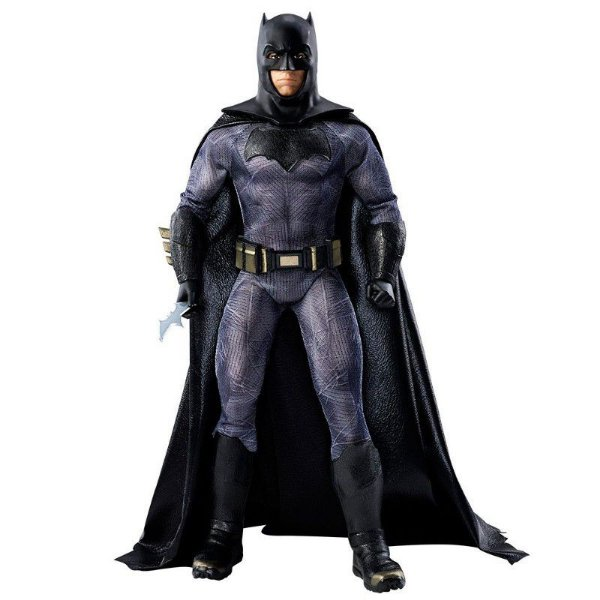 Batman - Batman V Superman Dawn of Justice Barbie Collector