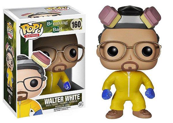 Breaking Bad Walter White Cook Funko Pop! Vinyl