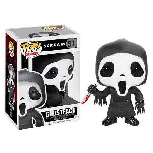 Ghost Face - Scream - Funko POP!