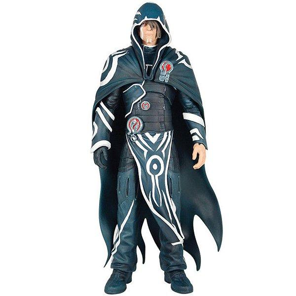 Jace Beleren Magic The Gathering Legacy Action Figure