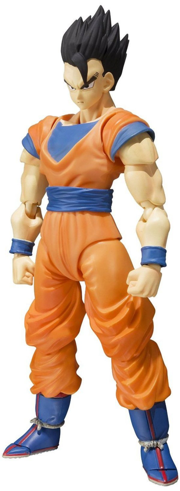 Ultimate Son Gohan Dragon Ball Z - S.H. Figuarts - Bandai