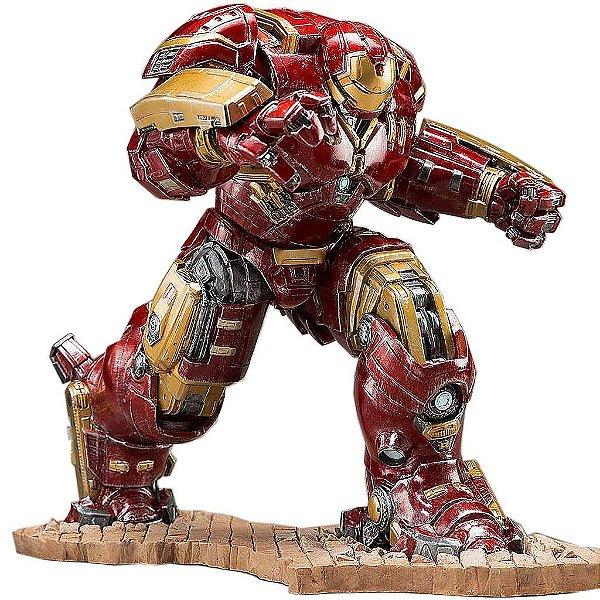 Age of Ultron Hulkbuster ArtFX+ Statue 1/10 - Kotobukiya