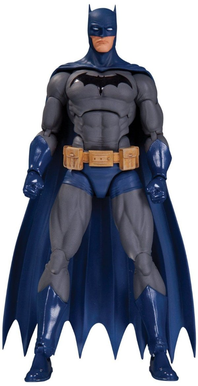 Batman Last Rights DC Comics Icons Action Figure