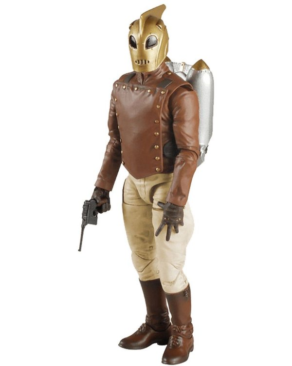 The Rocketeer Action Figure Legacy Collection - Funko