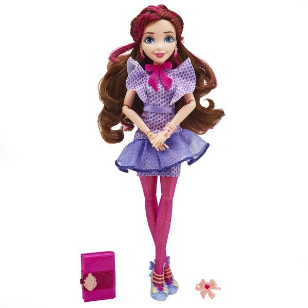 Descendants Jane Filha da Fada Madrinha Disney - Hasbro