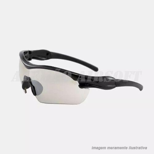 Óculos Proteção Balístico - Raptor Militar Original STP - Alemão Airsoft 34adad920d