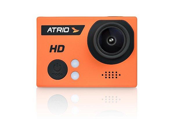 Câmera De Ação Dc186 Atrio Fullsport Camera Hd