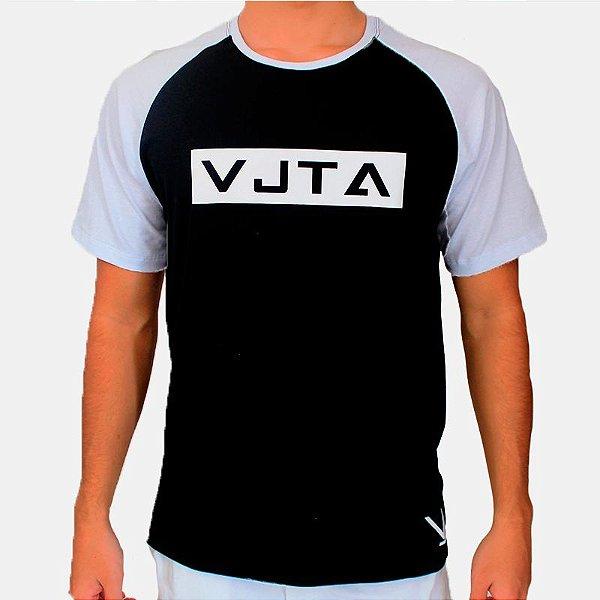 Camiseta VJTA Black and White