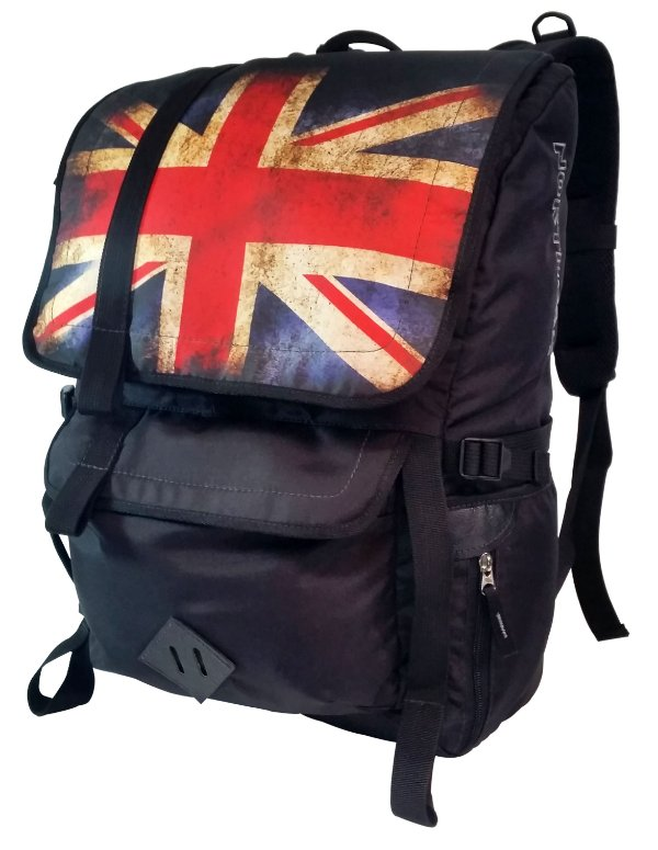 Mochila Notebook Detroit UK 28 L Northpak