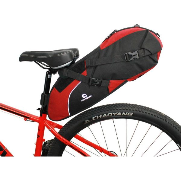 Bolsa Selim Journey G Bike Packing