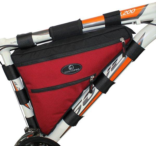Bolsa Frame Mundi Bike packing Northpak