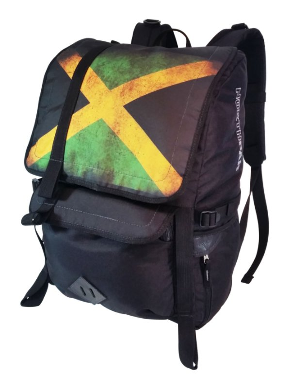 Mochila Notebook Detroit Jamaica 26 L Northpak