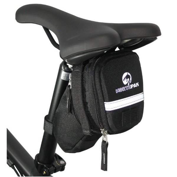 511bc258be1f7 Bolsa para Selim de Bicicleta - Northpak Store
