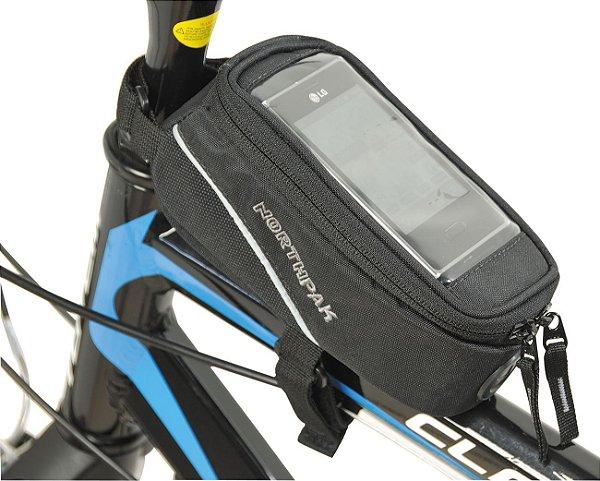 Bolsa Quadro Smartphone Slim Northpak