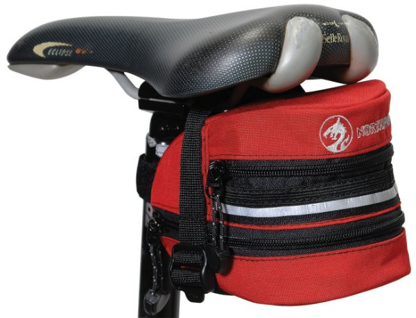 Bolsa Selim Bike Tool Northpak