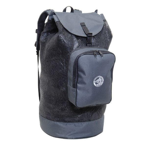 Mochila Mergulho Mesh Bag 90L Northpak