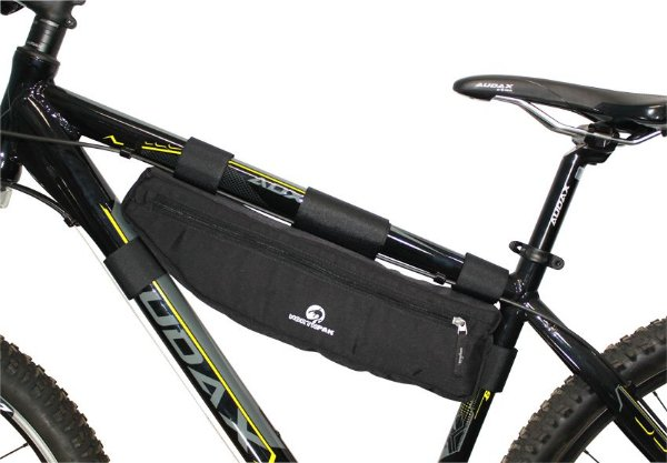 Frame Bag Mundi Slim Bike Packing Northpak