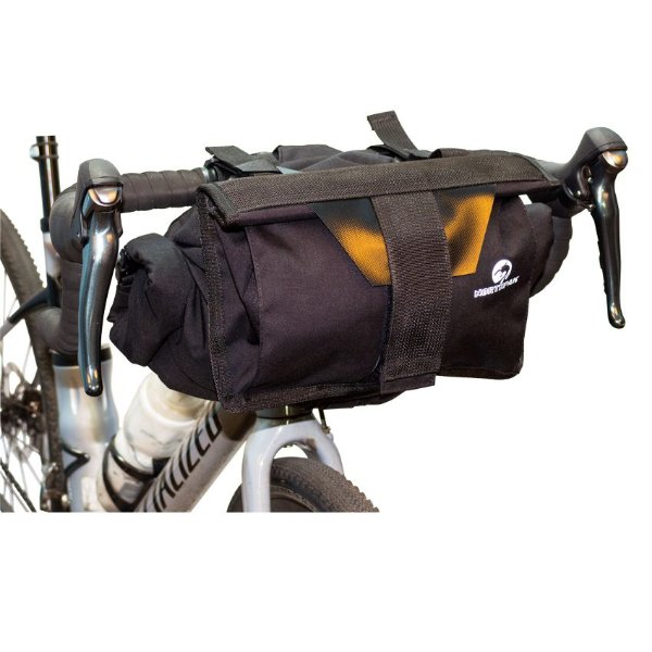 Bolsa Guidão Transway Drop Shot Bikepacking Northpak