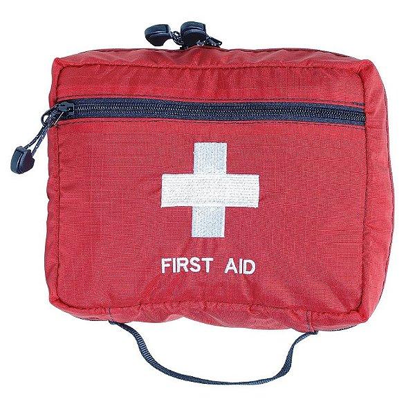 Bolsa Primeiros Socorros Kit emergência Northpak