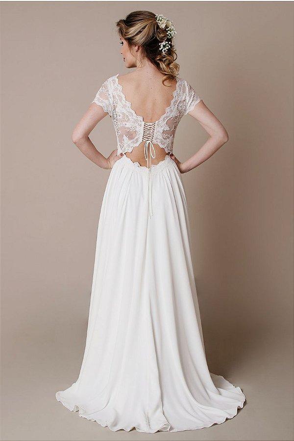 Vestido de Noiva Josie