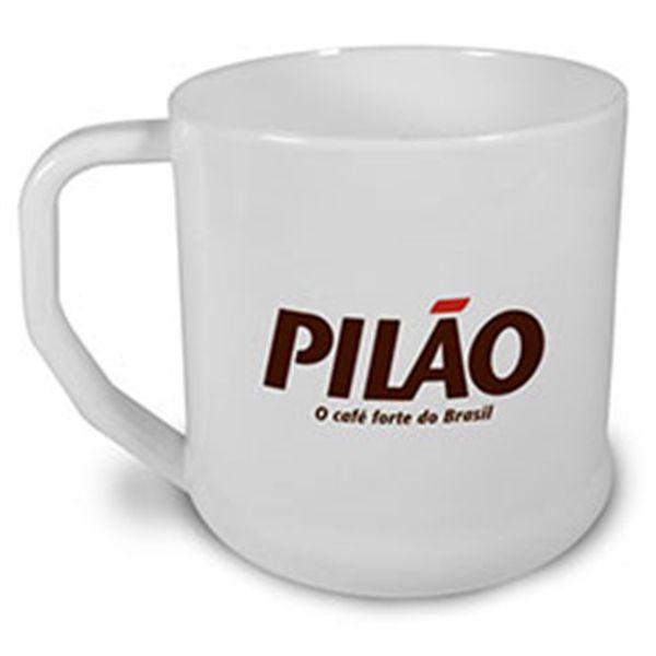 Caneca Plástica - 250 ml - Personalizada