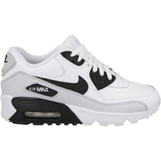 6fe74156564 Nike Air Max 90 Branco Preto - Outlet Lion