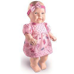 BONECA BABY BALULA PASSEIO REF:1107