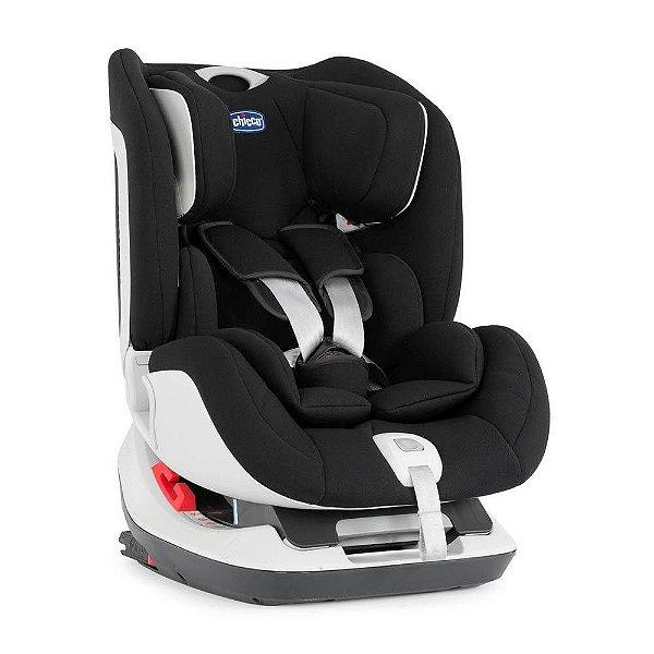 Cadeira Para Carro Seat Up Jet Black Preto Chicco