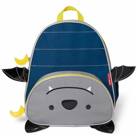 Mochila Costas Backpack Zoo Morcego Skip Hop