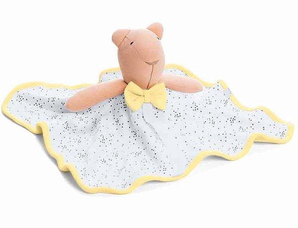 Naninha Ursinho Amarelo Girafante Hug Baby (0m+)
