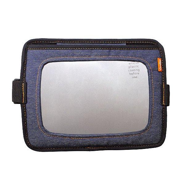 Espelho Retrovisor para Banco Traseiro e Suporte Tablet Comtac Kids