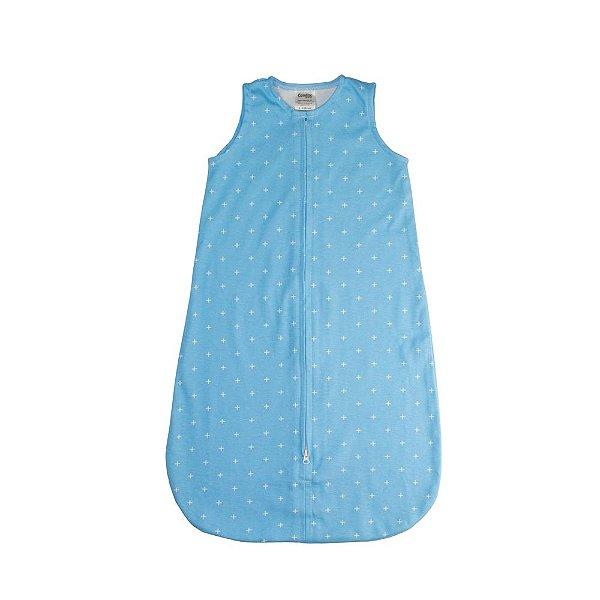 Saco de Dormir para Bebê Azul Plus Comtac Kids (0-6 meses)