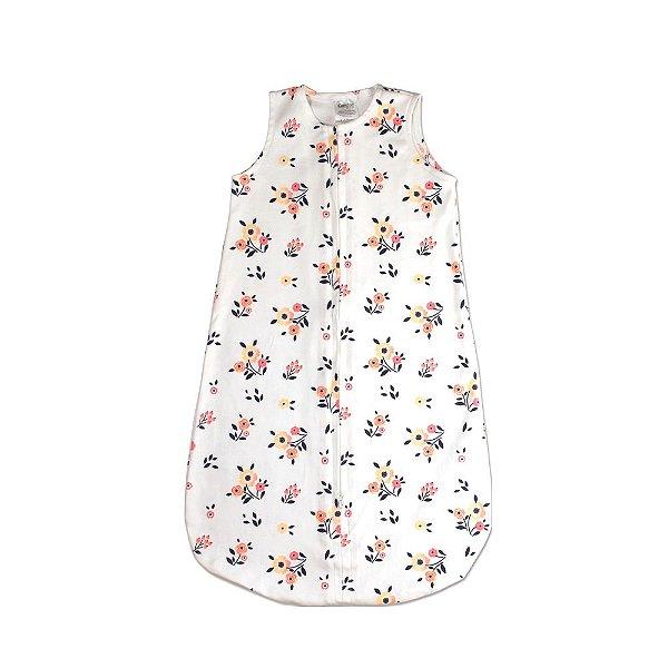 Saco de Dormir para Bebê Flores Comtac Kids (0-6 meses)