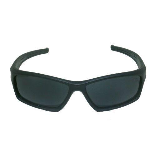 Óculos de Sol Esportivo Preto Kids